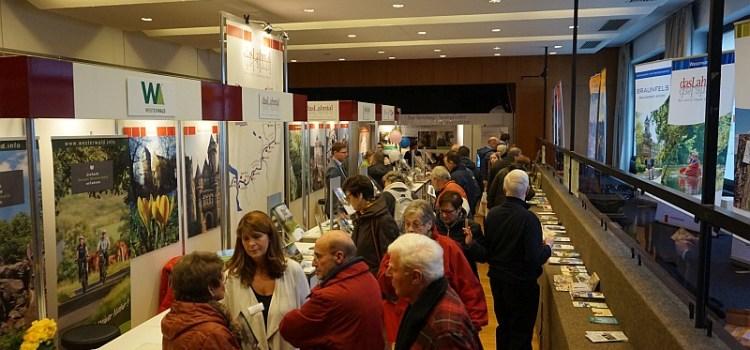 """Touristikbörse – Limburg lädt auch in 2020 zur """"kleinen ITB"""""""