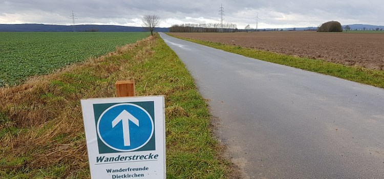 Volkswandertag Limburg