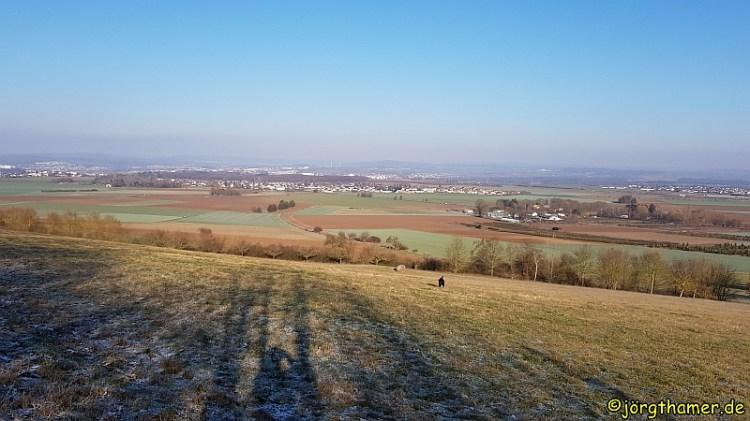 IVV-Wandertag Limburg Mensfelder Kopf