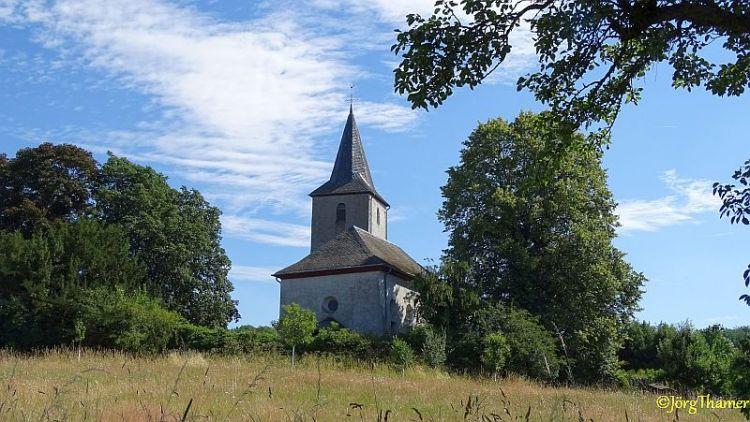 Lahnfacette Küppeltour - Feldkirche Habenscheid
