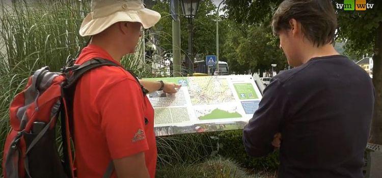 TV Mittelrhein stellt Premiumwanderweg Höhenluft vor