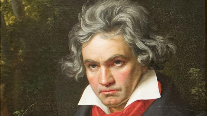 14. Beethoven y el triunfo ante la adversidad