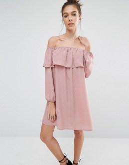 Glamorous - Robe à épaules dénudées 23,99 €