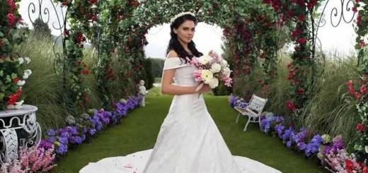 muchacha italiana viene a casarse fiorella ramo