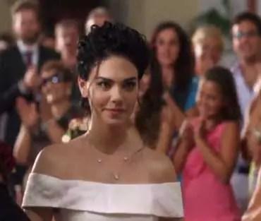 Muchacha Italiana Viene a Casarse: De Remake a Homenaje… (Crítica al Capítulo de Estreno)