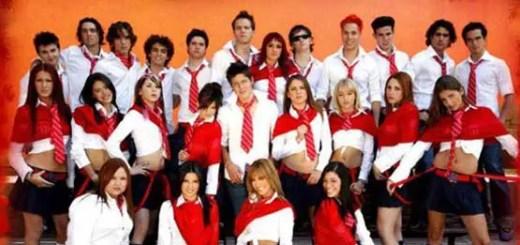 rebelde telenovela 2004