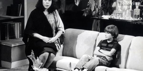 Telenovelas Perdidas: Tú Eres Mi Destino (1984)