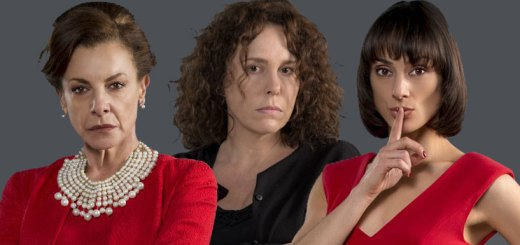 villanas de telenovelas 2014