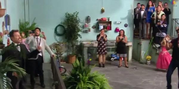 4 preguntas que tuvimos al mirar el estreno de Así en el Barrio como en el Cielo