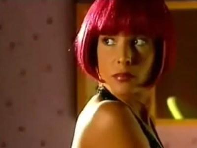 ladron de corazones lorena rojas peluca