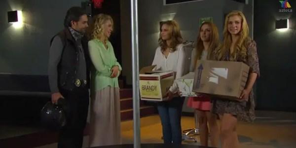 6 preguntas que tuvimos al mirar el final de Las Bravo
