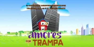 La coincidencia de Amores con Trampa y Caminos de Guanajuato