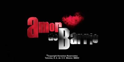 Amor de Barrio. Crónica de un estreno.