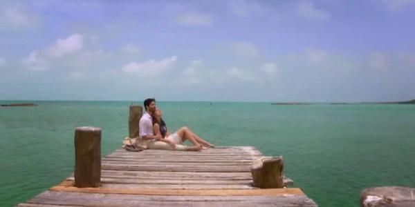 A Que No Me Dejas, una pareja protagónica diferente