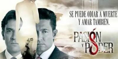 Pasión y Poder. Crítica final de la telenovela
