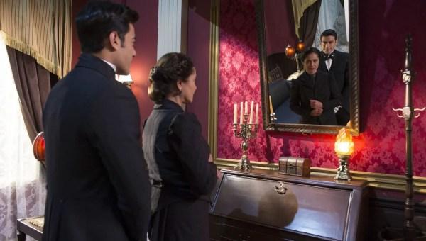 El Hotel de los Secretos. Crítica final de la telenovela