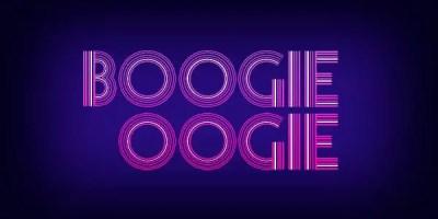 Boogie Oogie, la primera impresión
