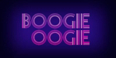 Boogie Oogie, la nostalgia bien realizada