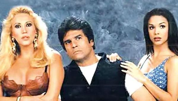12 de los personajes más nefastos de las telenovelas