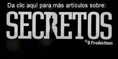 Secretos. Crítica final