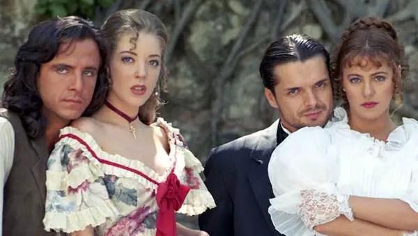 ¿Por qué la crisis de la telenovela mexicana? (Parte 2)