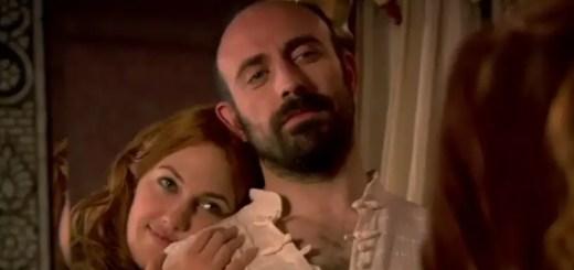 el sultan mexico imagen tv Halit Ergenc como Sultan Suleiman khan Meryem Uzerli como Haseki Hurrem alexandra