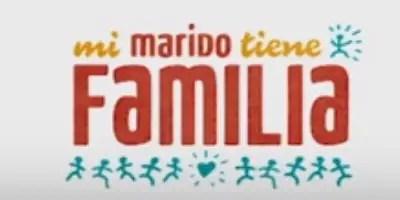 Mi Marido Tiene Familia. Crítica de la semana de estreno