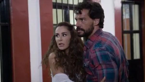 Las Tierras Salvajes de la televisión mexicana