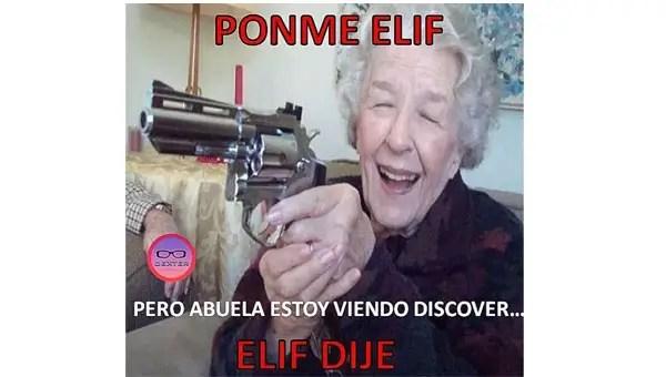 El misterioso éxito de la telenovela Elif