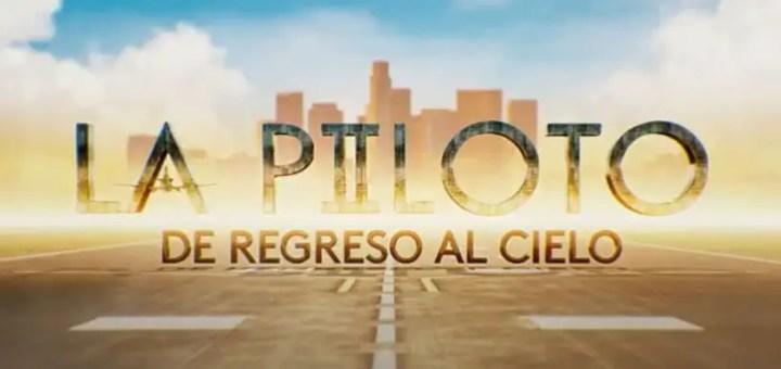 la piloto 2 logo grande