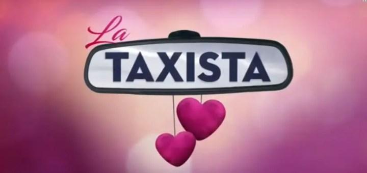 la taxista logo grande