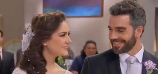 la taxista final boda victoria alvaro ana belena marcus ornellas
