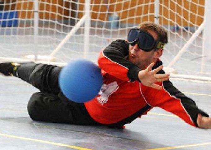 Goalball. Asociación Solidaria La Hora Violeta.jpg