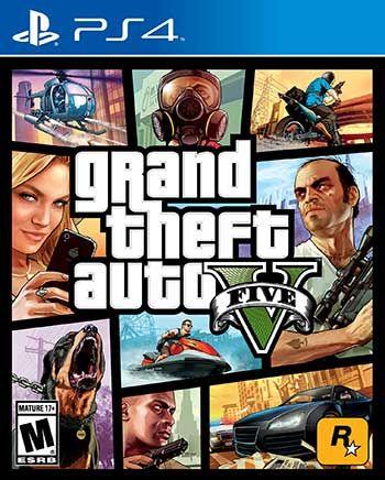 lahorebay-Grand Theft Auto V