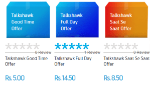 Telenor Talkshawk Call Packages Offers 2017 Rates For Any Network