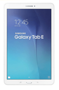 Samsung Galaxy Tab E T560 And T561 Tablet Price In Pakistan Specifications
