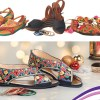 Stylo Shoes Eid Collection 2017 New Festive Eid