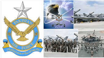 How To Apply For Pakistan Air Force After 10th Class