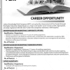 Lahore Knowledge Park Jobs Manager Marketing Communication Office Assistant 2016