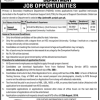Punjab Govt Primary and Secondary HealthCare Department Job Opportunities