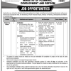 Pakistan Govt Planning Development And Reform Ministry Jobs For Master Degree Holders