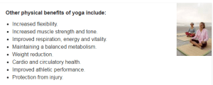 Benefits Of Yoga In The Morning Rise And Shine Benefits Of Practicing Yoga In The Morning