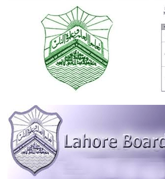 BISE Lahore Board Matric 10th Class Top Position Holders 2018