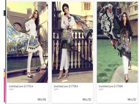 Maria B Mothers Day Sale 2017 Price 50 Percent Discount Shop On Mariab Pk