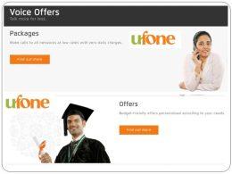 Ufone Ramadan Offer 2017 Unlimited Calls, SMS, Internet Sehr Till Iftaar
