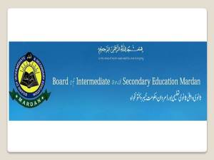 BISE Mardan Board Result 2017 Matric Position Holders SSC