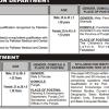 PPSC Assistant Director Technical Written Test Syllabus, Preparation Online