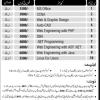 Punjab University Courses List 2017 Human Resource Development Course Outline