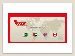TCS Rates From Pakistan To Saudi Arabia Courier Rates Hazir, Home Movers, Overland Express