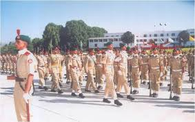 All Cadet Colleges Entry Test Results 2019
